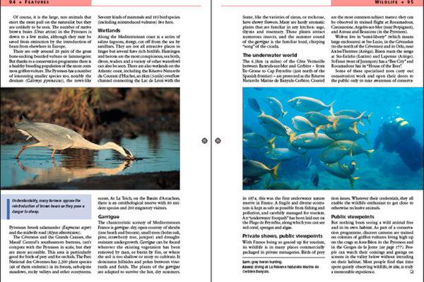 automatización publicaciones nousmedis ePUB inDesign catálogos libro electrónico editorial